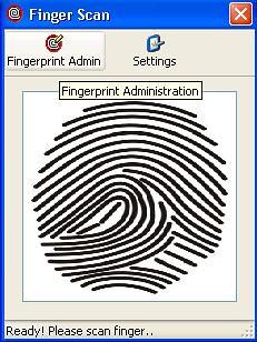 FingerPrintAdmin