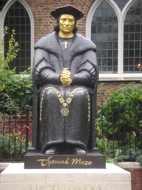 utopia thomas moore. Sir Thomas More Utopia