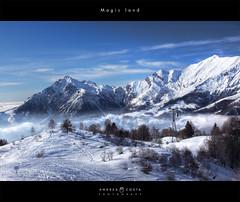 Magic land - Piani di Bobbio photo by Andrea Costa Creative