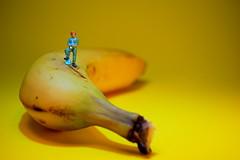 Banana Extract photo by JD Hancock