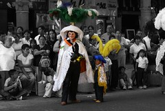 Carnaval Puebla