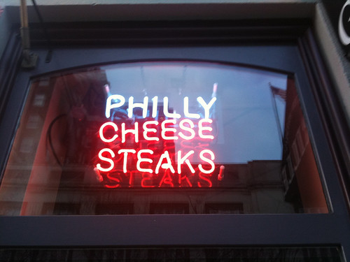 Philly neon#5