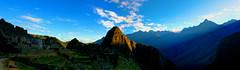 Good Morning Machu Picchu photo by jacsonquerubin