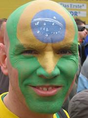 FIFA World Cup Germany 2006 photo by SportingTonic