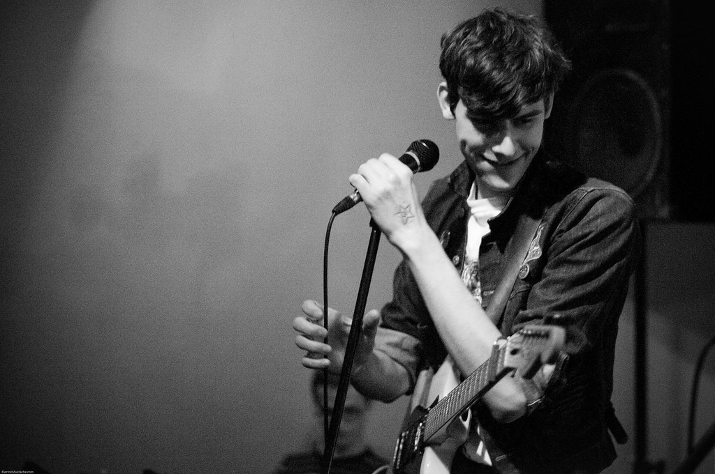 The Magic Kids @ The Trunk Space 2-17-2010 (7 of 25)