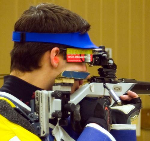 Juniorshooters » National Junior Olympic Championships