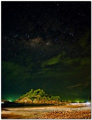 Earth Wind n Stars@Pulau Redang photo by Evo55