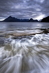 Elgol Storm photo by Philip Eaglesfield