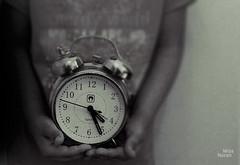 الوقت أنفاس لا تعود photo by miss-norah