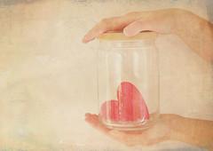 I found Love photo by Ula~