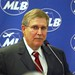MLB Welcomes Back US Airways  event