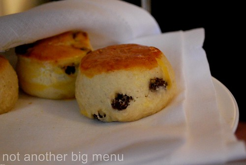 Brown's - scones