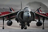 RAF British Aerospace Harrier GR9A RIAT 2009