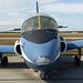 BAC 84 Jet Provost T5A N316HC @ MLB
