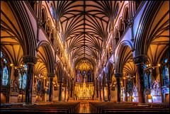 St Francis Xavier College Church, St. Louis, MO. photo by szeke