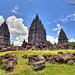 Prambanan Rediscovery