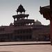 Fatehpur Sikri (फतेहपुर सीकरी) : Panch Mahal