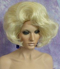 1960's Blonde Bombshell photo by mgwigs4u