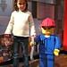 Miranda & Lego Builder