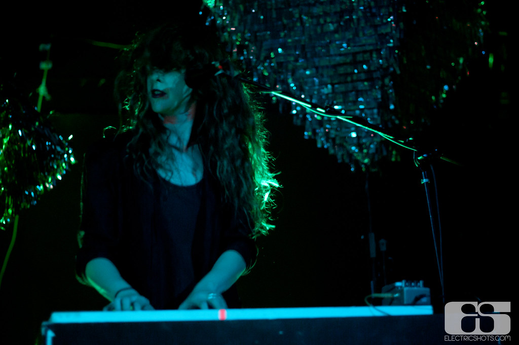 Beach House @ The Clubhouse 4-19-2010