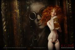K.C.Doll Katyusha_red_3 photo by kularien