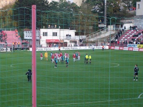 5131373286 911cd1d46f Stadions en wedstrijd Praag