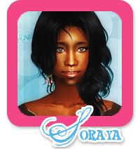 icone soraya