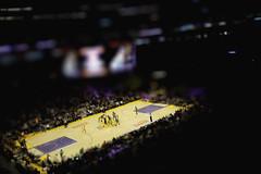 Mini Lakers vs. Celtics photo by lawrencechua