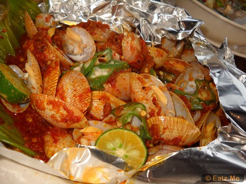 Seashell Seafood Grill [eatz.me]