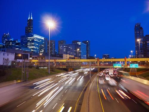 traffic Chicago truck regulations