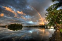 Rainbow Suva, Fiji photo by www.tropicalphotosbylarson.com