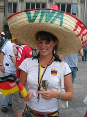 FIFA World Cup Germany 2006 photo by SportingTonic