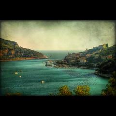 Un ultimo saluto a Portovenere (Versione textured) photo by in eva vae