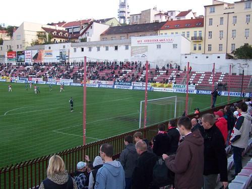 5131373398 dceb97197d Stadions en wedstrijd Praag