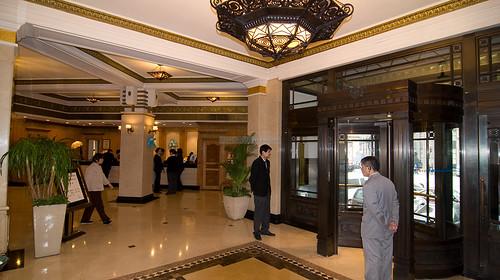 Shanghai 04 Mar 2010