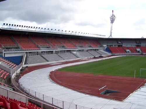 5130777701 58b3702304 Stadions en wedstrijd Praag