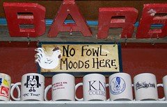No Fowl Moods Here photo by Will S.