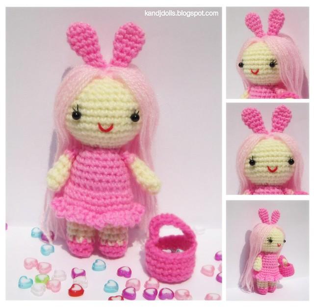 Priscillas Crochet Free Patterns