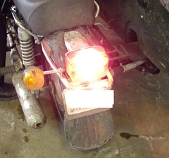 Ural Tail Light Bulb Replacement