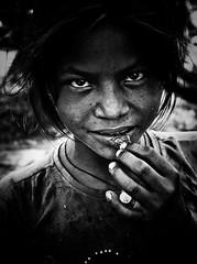amazon black and white (25 of 34) photo by slinkygenius