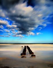 Remnant (1,000 views! Thx) photo by NIKON 505