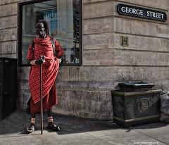 Oxford Masai photo by lyon photography