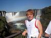Iguazu Falls - Brasilíu megin
