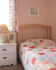 A little girl's room photo by amy smart