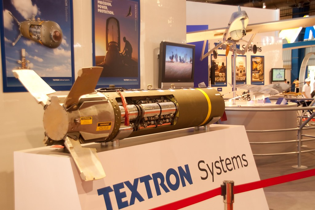 Textron Missile System