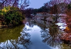 Turtle Creek - Dallas, TX photo by todd landry photography