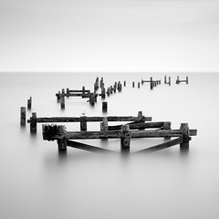 The Old Pier photo by Andy Brown (mrbuk1)