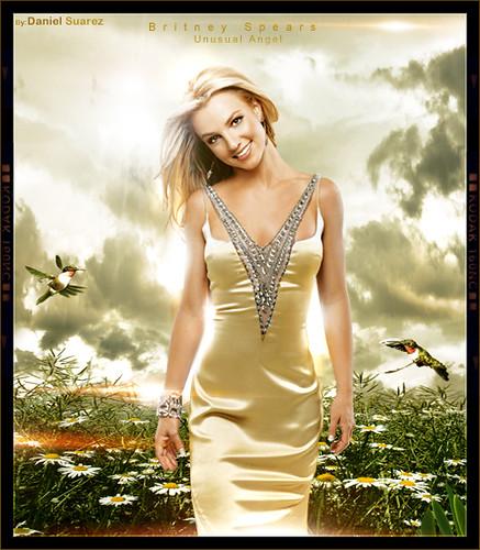 4277687159 eb1c9da1ae Fierce Women | Britney Spears