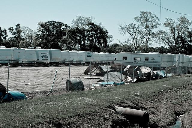 FEMA: Manufactured (Mobile) Home