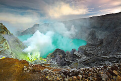 Beautiful Ijen photo by tropicaLiving - Jessy Eykendorp